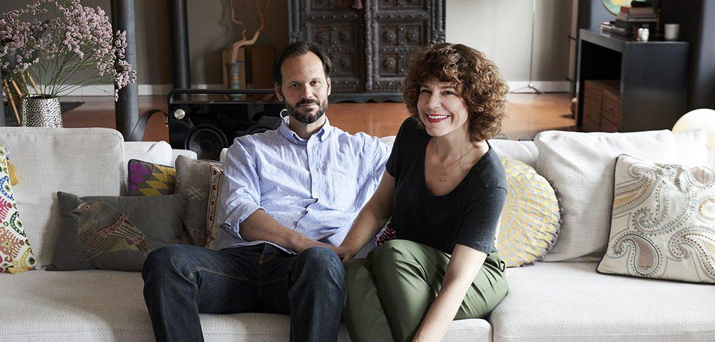 Claudia et Ivo, Langnau am Albis