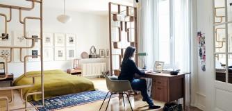 Cécilia, Atelier Eutropie, Genève